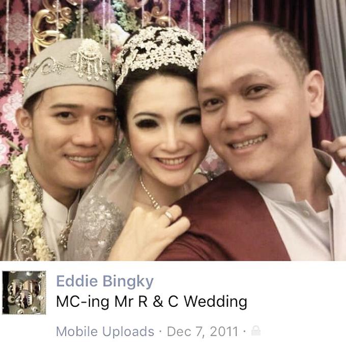 Mauro Annisa Wedding by Eddie Bingky - 030