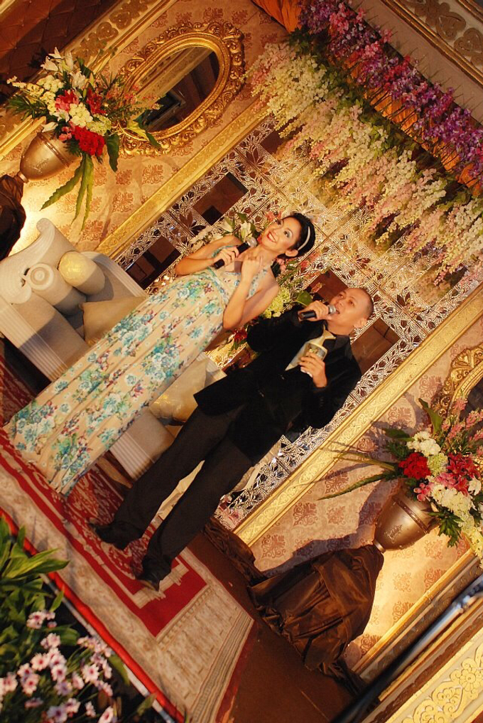 Mauro Annisa Wedding by Eddie Bingky - 036