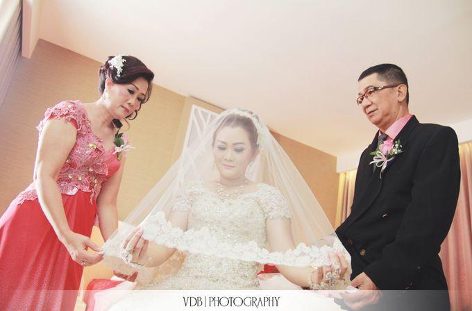 [Wedding Day] Rio & Winnie by VDB Photography - 028