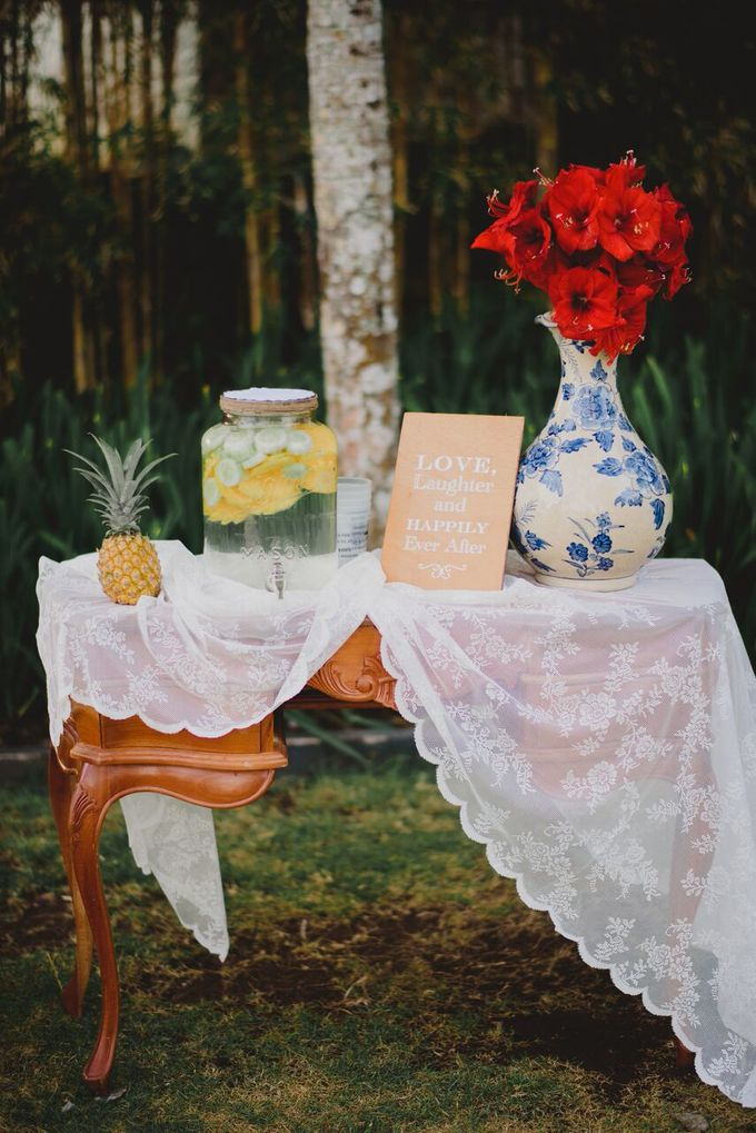 Ed Fern Wedding by Bali Decor Rental - 015
