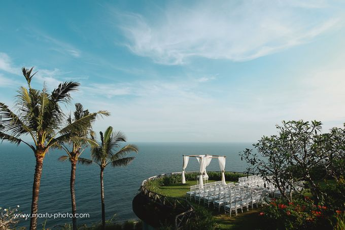 cliff hotel the edge bali by Maxtu Photography - 001