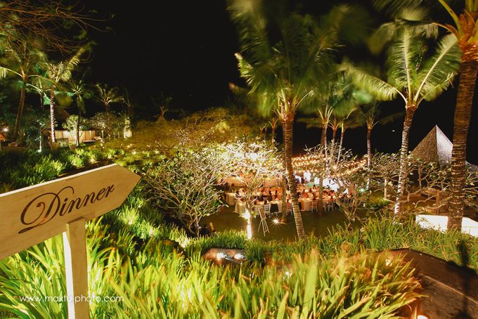 cliff hotel the edge bali by Maxtu Photography - 035