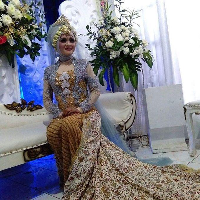 Wedding Makeup by AbayWeeding_MUA - 003