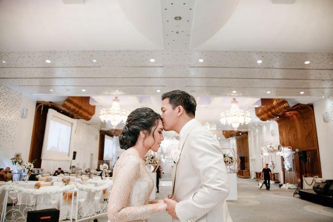 The Wedding Of Dean & Nikki by Finest Organizer - 008