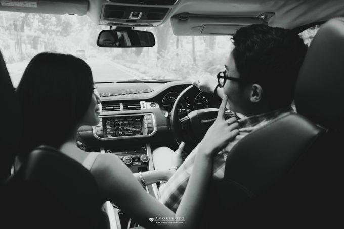 Feby & Jovi Prewedding by Jaasiel Wedding Planner - 011