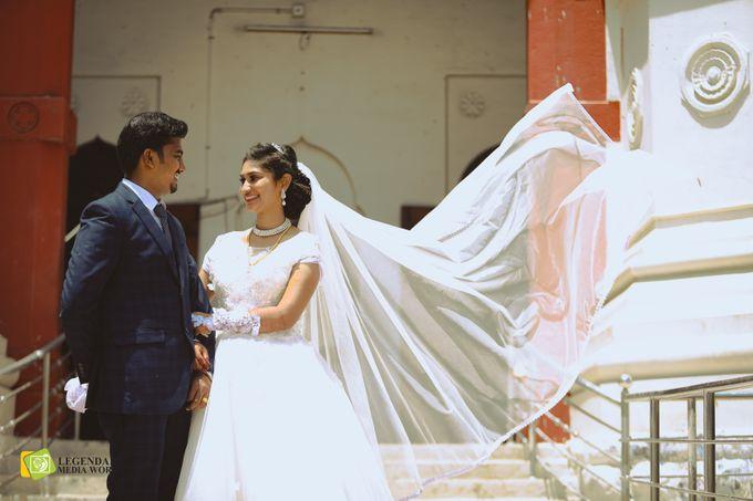 Wedding by legendary media works - 003