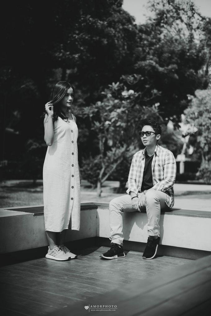 Feby & Jovi Prewedding by Jaasiel Wedding Planner - 012