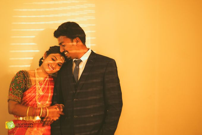 Wedding by legendary media works - 004