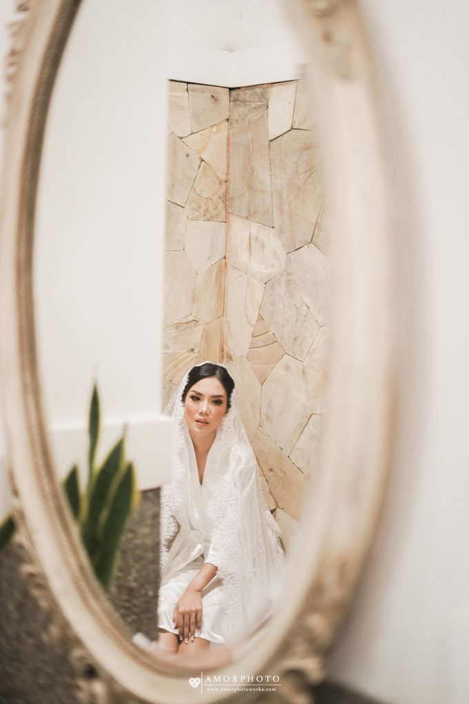 The Wedding of Boo & Ammy by Amorphoto - 004