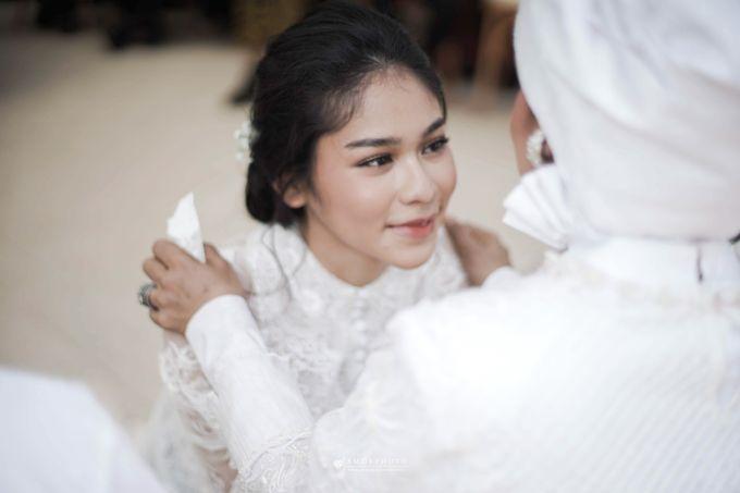 The wedding of Hayomi & Rizal by Amorphoto - 003