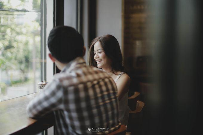 Feby & Jovi Prewedding by Jaasiel Wedding Planner - 016