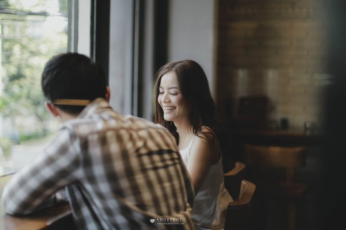 Feby & Jovi Prewedding by Jaasiel Wedding Planner - 017