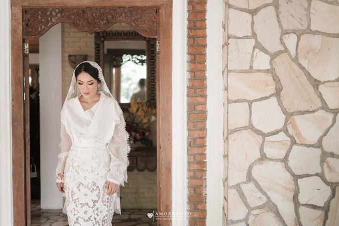 The Wedding of Boo & Ammy by Amorphoto - 005