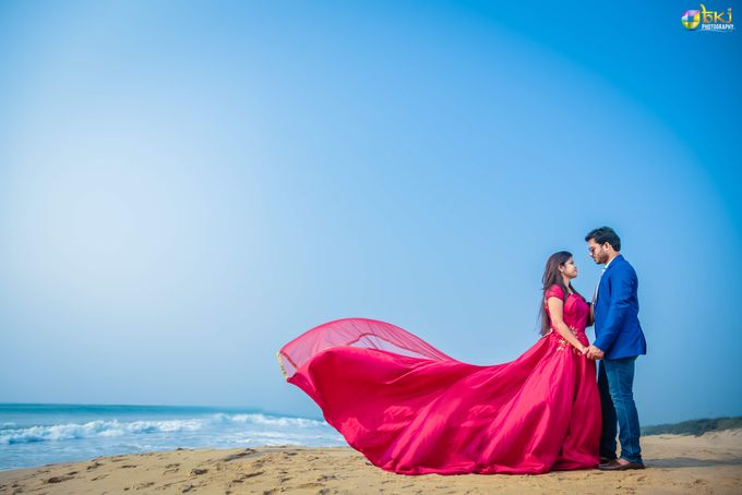 Wedding full day coverage by BKJ PHOTOGRAPHY - 018