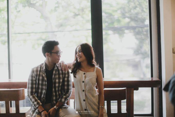 Feby & Jovi Prewedding by Jaasiel Wedding Planner - 021