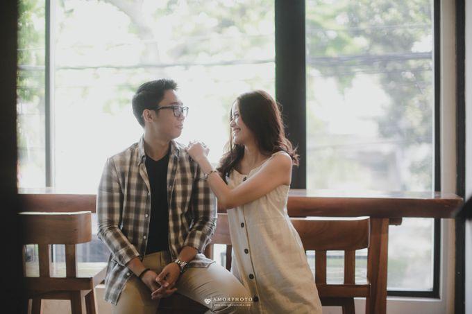 Feby & Jovi Prewedding by Jaasiel Wedding Planner - 022