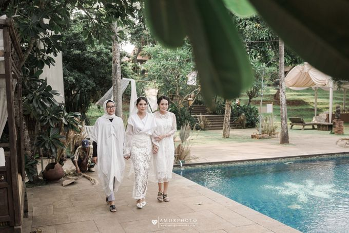 The Wedding of Boo & Ammy by Amorphoto - 006