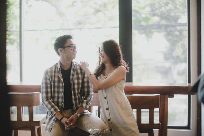Feby & Jovi Prewedding by Jaasiel Wedding Planner - 023