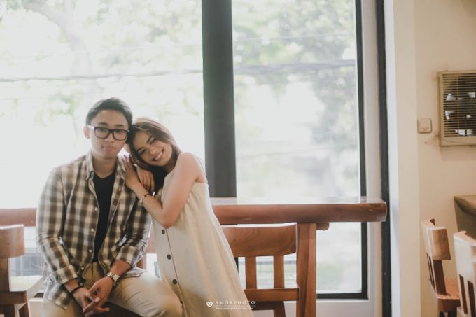 Feby & Jovi Prewedding by Jaasiel Wedding Planner - 024