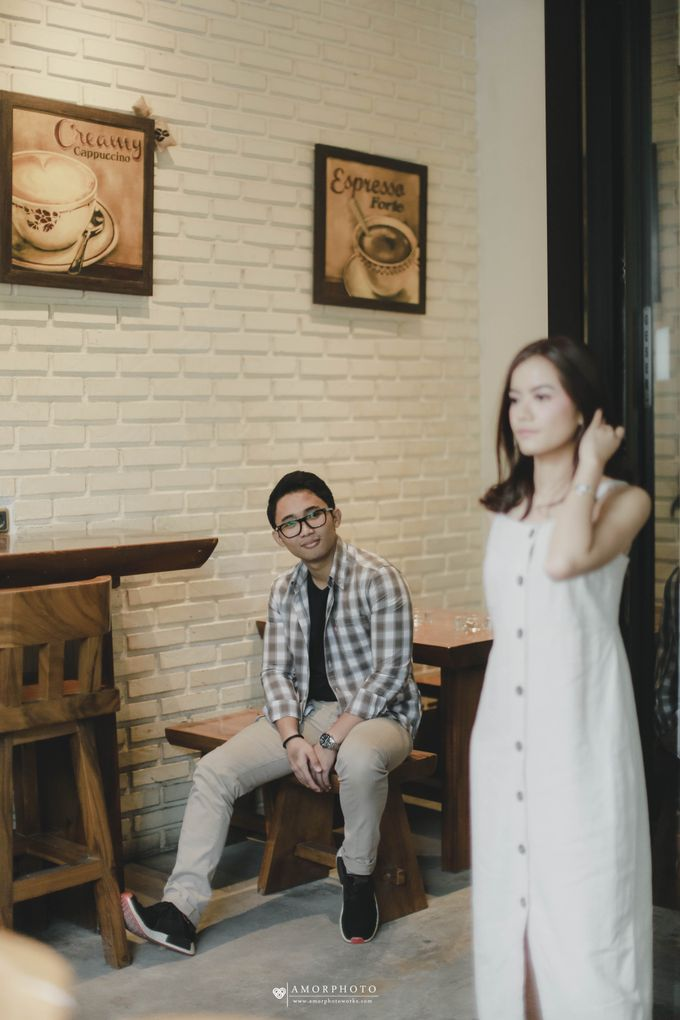Feby & Jovi Prewedding by Jaasiel Wedding Planner - 025