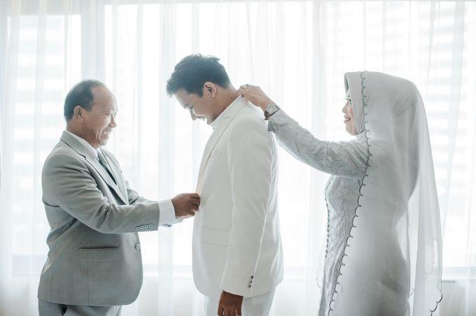 The Wedding Of Dean & Nikki by Finest Organizer - 004