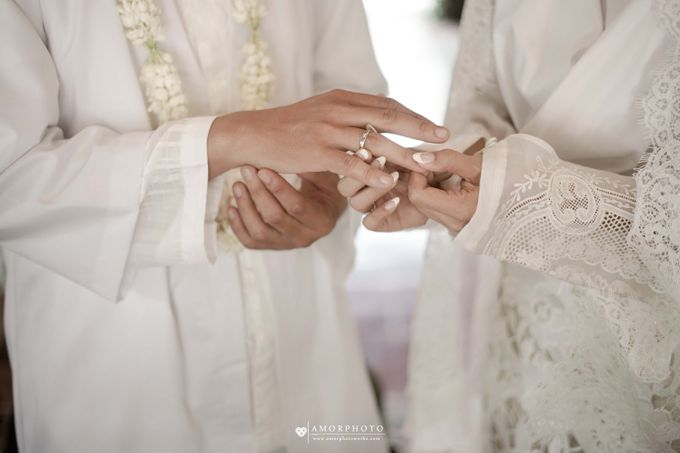 The Wedding of Boo & Ammy by Amorphoto - 007