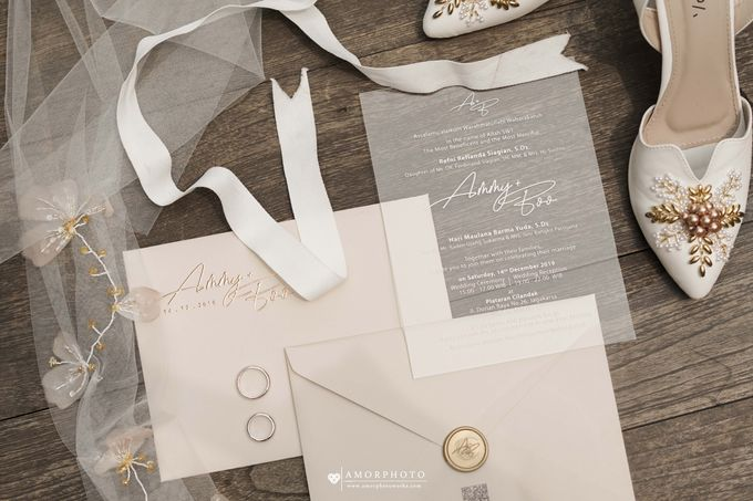 The Wedding of Boo & Ammy by Amorphoto - 003