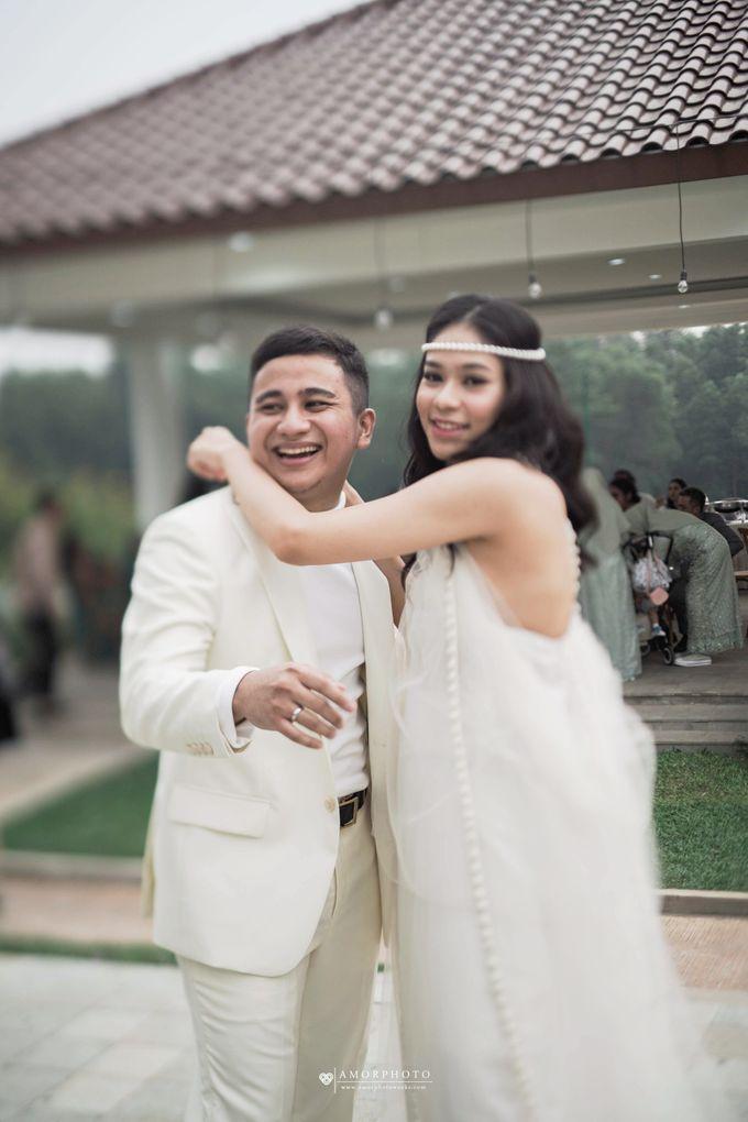 The wedding of Hayomi & Rizal by Amorphoto - 006