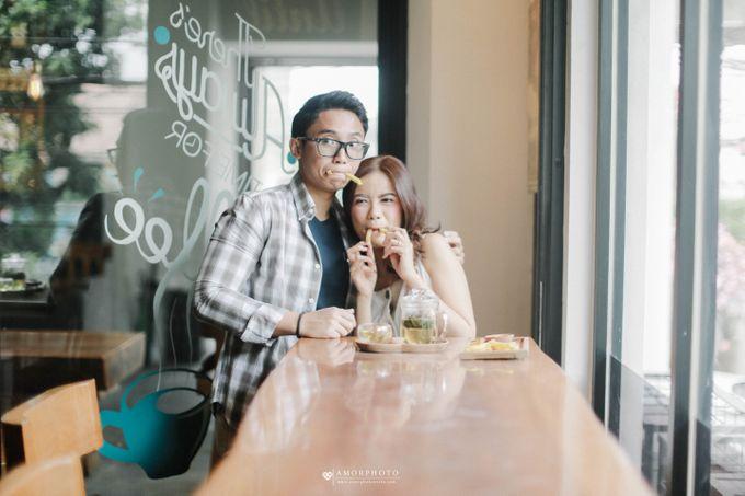 Feby & Jovi Prewedding by Jaasiel Wedding Planner - 030