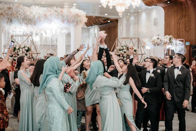 The Wedding Of Dean & Nikki by Finest Organizer - 010