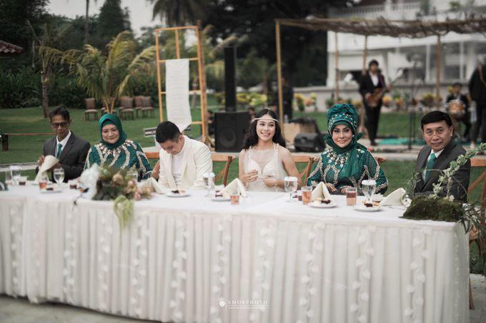 The wedding of Hayomi & Rizal by Amorphoto - 007