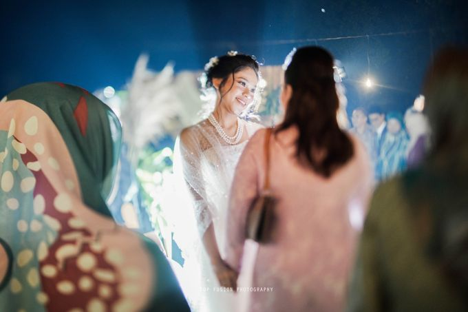 The Beatles Wedding by Top Fusion Wedding - 040