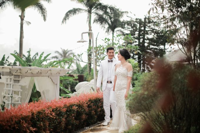 Bogor Outdoor Wedding by Top Fusion Wedding - 010