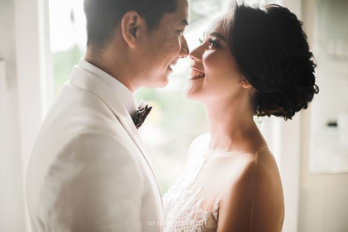 Bogor Outdoor Wedding by Top Fusion Wedding - 009