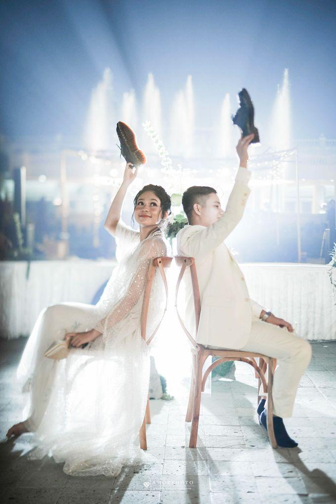 The wedding of Hayomi & Rizal by Amorphoto - 008
