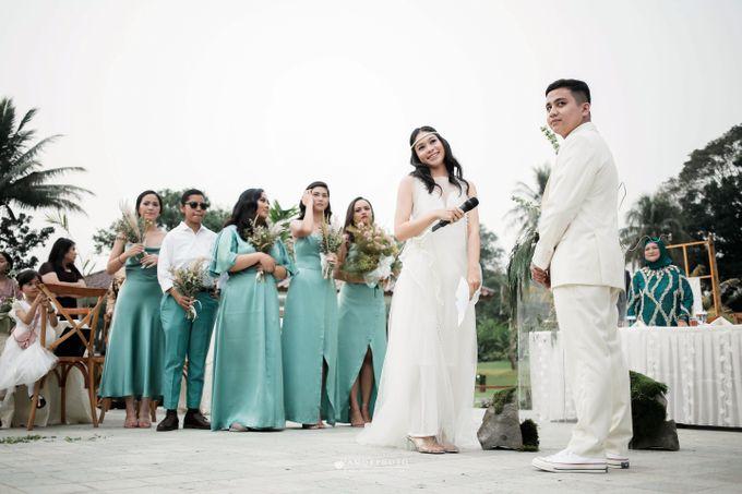 The wedding of Hayomi & Rizal by Amorphoto - 010