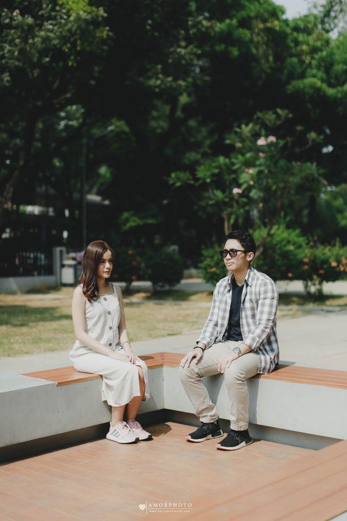 Feby & Jovi Prewedding by Jaasiel Wedding Planner - 043