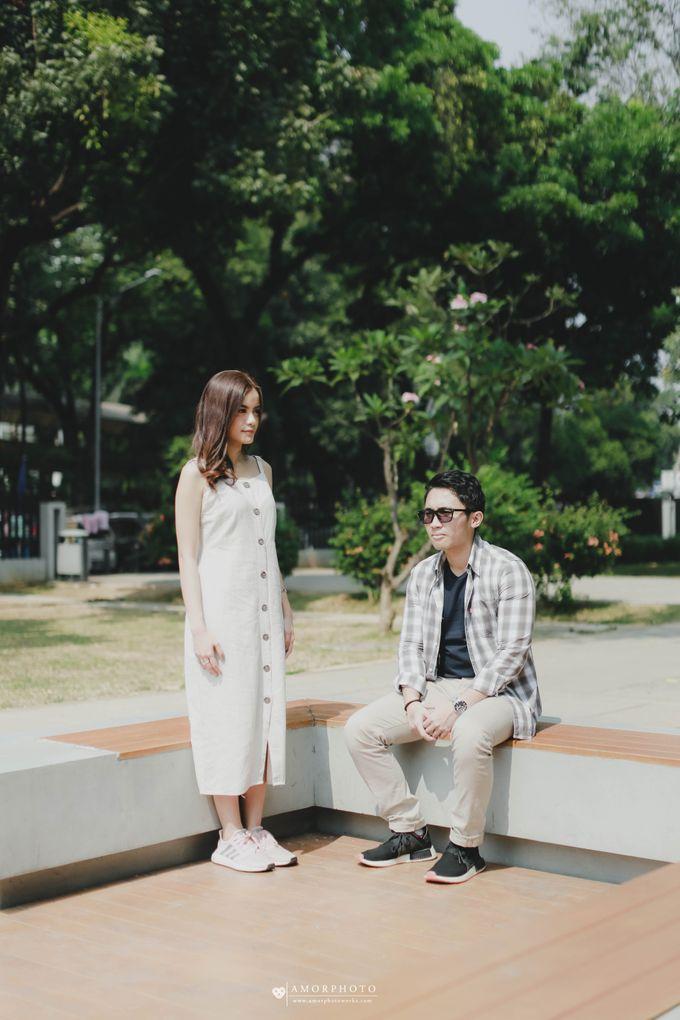 Feby & Jovi Prewedding by Jaasiel Wedding Planner - 044