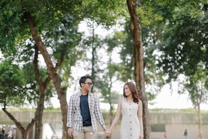 Feby & Jovi Prewedding by Jaasiel Wedding Planner - 045