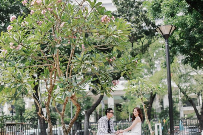 Feby & Jovi Prewedding by Jaasiel Wedding Planner - 046