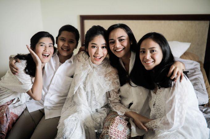 The wedding of Hayomi & Rizal by Amorphoto - 011