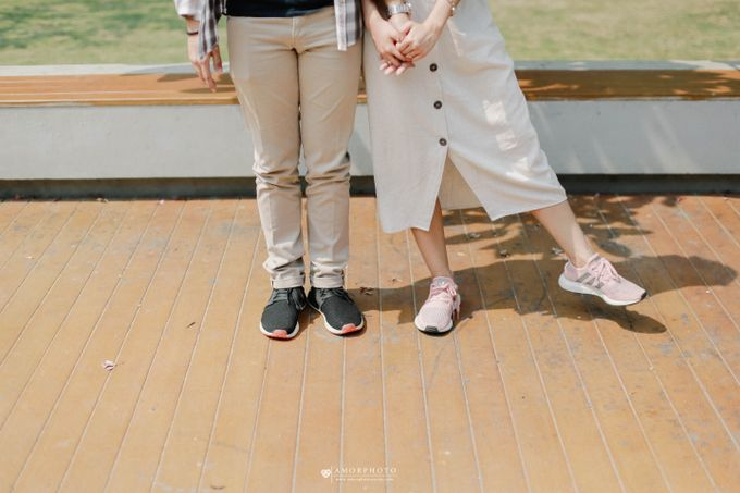Feby & Jovi Prewedding by Jaasiel Wedding Planner - 047
