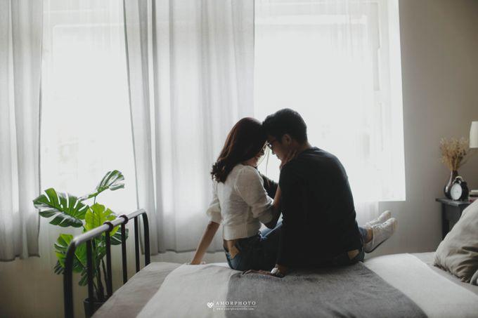 Feby & Jovi Prewedding by Jaasiel Wedding Planner - 050