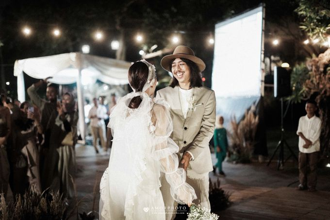 The Wedding of Boo & Ammy by Amorphoto - 008