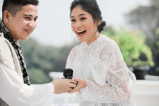 The wedding of Hayomi & Rizal by Amorphoto - 012