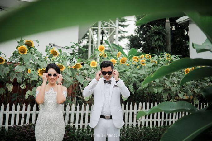 Bogor Outdoor Wedding by Top Fusion Wedding - 015