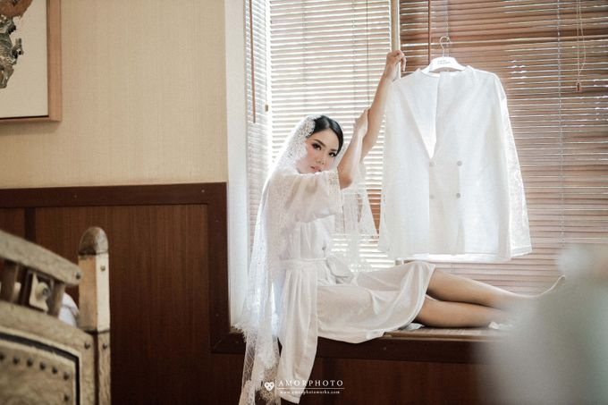 The Wedding of Boo & Ammy by Amorphoto - 010