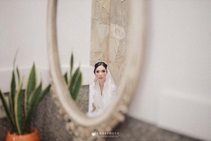 The Wedding of Boo & Ammy by Amorphoto - 011