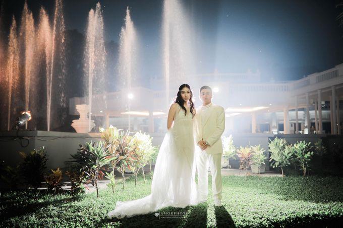 The wedding of Hayomi & Rizal by Amorphoto - 016