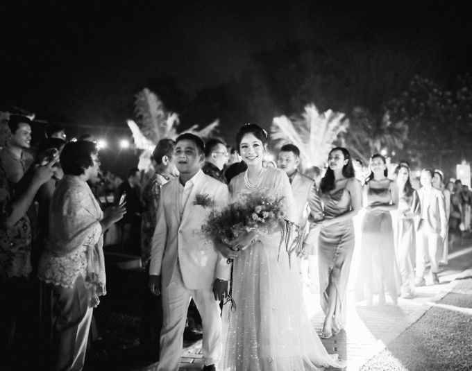 The wedding of Hayomi & Rizal by Amorphoto - 017